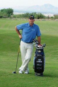 Tom Lehman Course