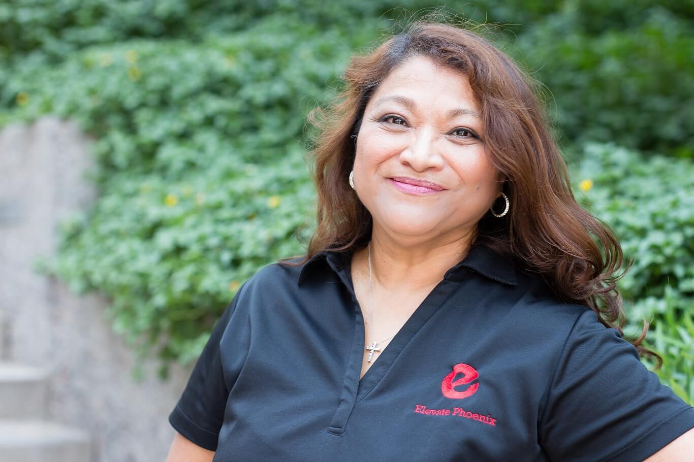 Lorraine Mata
