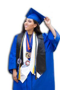 Graduation- Gown