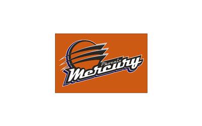 Phoenix-Mercury