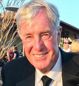 Bob Barbee, Chairman Elevate Phoenix Youth Charity
