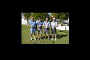 Dave Tippett Team