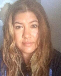 Bernadette Moreno, Educator Chavez HS