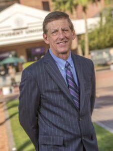 Brian Mueller, President GCU