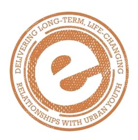 Elevate Phoenix Youth Charity Logo
