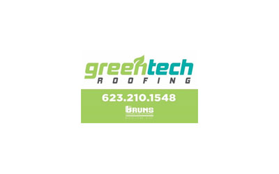 Greentech-Roofing