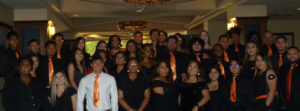 Elevate-Phoenix-youth charity students at Gala