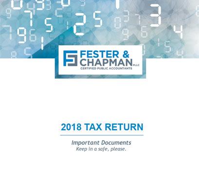 2018-Taxes