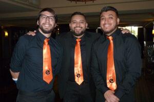 Teacher Mentors Elevate Phoenix Youth Charities Gala