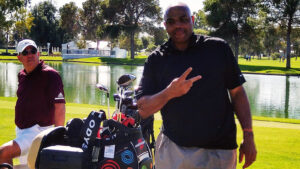 Charles-Barkley_Elevate Phoenix Invitational Golf Tournament benefitting Elevate Phoenix Youth Charity