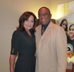 Elevate-Phoenix Youth Charity-President-Ed-Beasley-and-his-lovely-wife