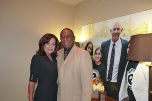 Elevate-Phoenix-Youth Charity President-Ed-Beasley-and-his-lovely-wife