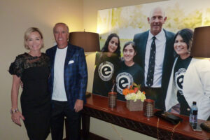 Elevate Phoenix Youth Charity Gala Guests