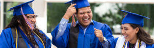 Elevate Phoenix youth charity Graduates