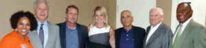 Elevate Phoenix youth charity and Phoenix Country Club board members