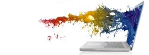 Laptop-Splash--Colors