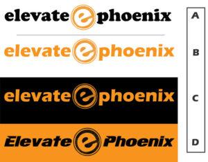 Elevate-Phoenix youth charity logo