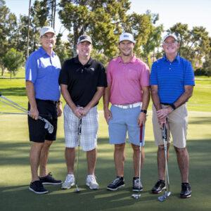 Chris Koch and Tom Lehman board members elevate phoenix youth charity