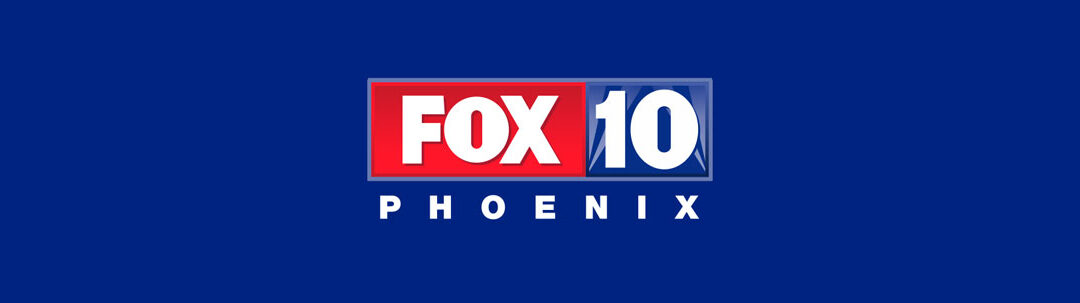 Elevate Phoenix 2020 graduating class featured on Fox 10