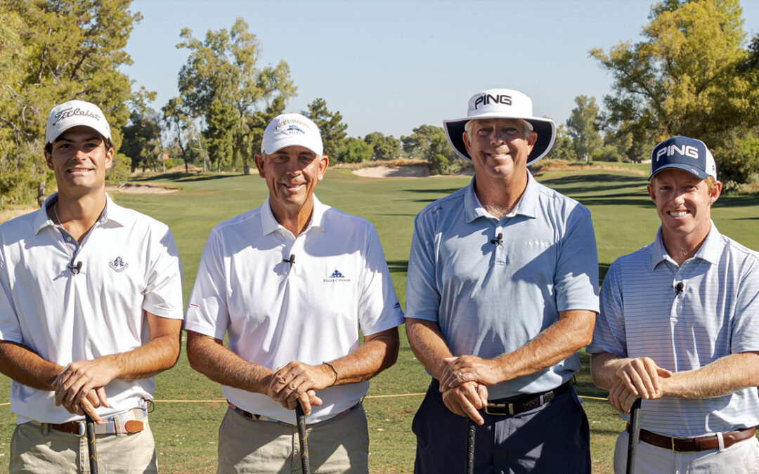 Father's Day Golf Challenge with PGA Pros That Benefits Phoenix Non-Profits