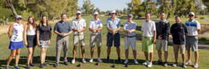 Father's Day Match for a cause benefitting elevate phoenix youth charity