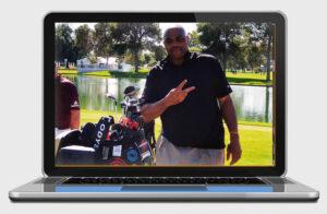 Charles Barkley, Elevate Phoenix youth charity golf tournament