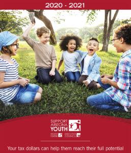 Support Arizona Youth Charity - Elevate Phoenix