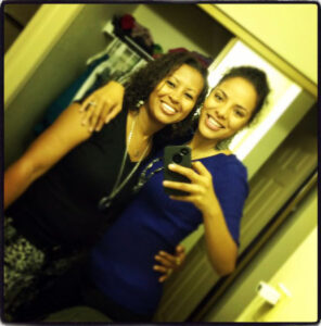 Jazmine Hall and Dalila Gamper Elevate Phoenix