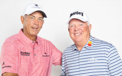 Watch our Father's Day Nationally Televised Golf Special